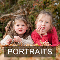 Portrait & Family Photography Galleries