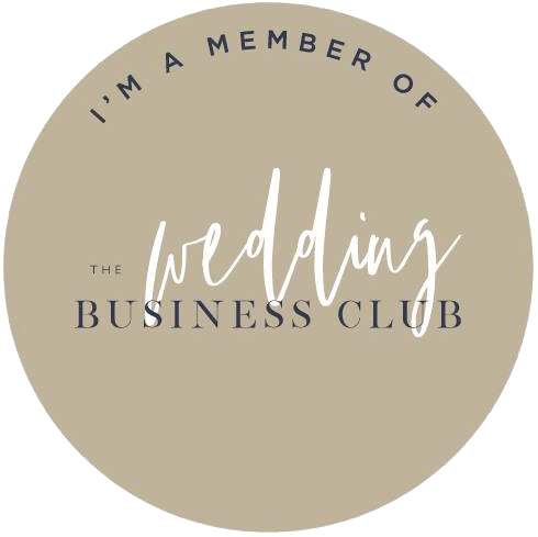 Wedding Business Club Member