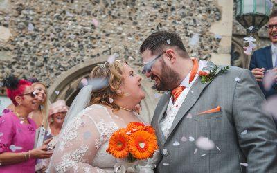 Boughton Golf Club Wedding Photography | Victoria & Leeroy 23.09.17