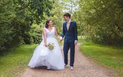 Skylark Golf Club Wedding Photography | Amy & Connor 7.8.17