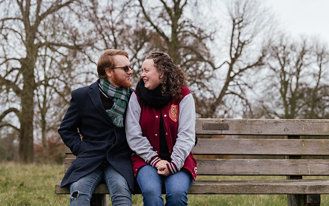 Engagement Photos: 7 Reasons to Have an Engagement Session