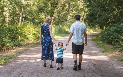 Ashridge Estate Family Photography, Berkhamsted