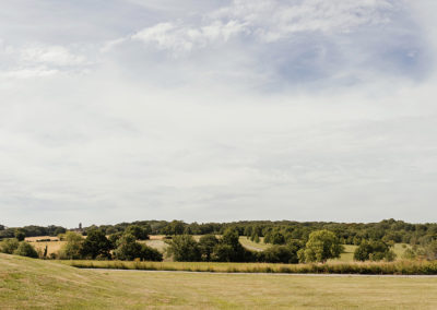 Gorgeous Countryside View Crondon Park