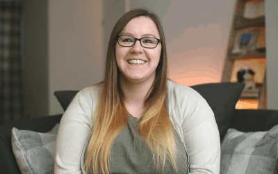 A little bit about Lindsey, the photographer at LNZPHOTO