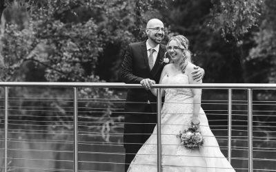 Intimate Great Hallingbury Manor Wedding | Natalie & Andy 7.9.19