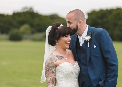 Cute Natural Couples Photography at The Link Wedding Harlow