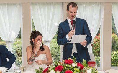 Hunton Park Wedding | Daniel & Katie | Why I Love This Photo