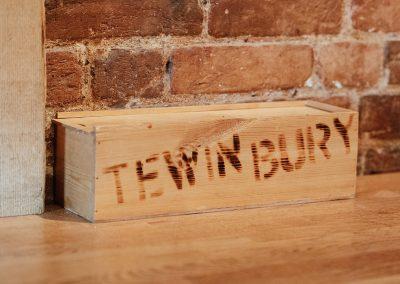 Tewin Bury