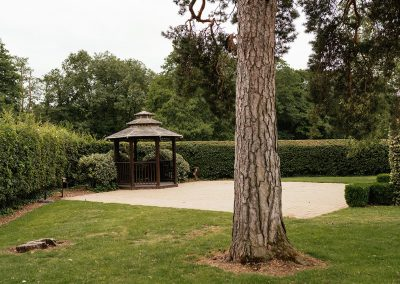 Tewin Bury Farm Hotel Farmhouse Gardens