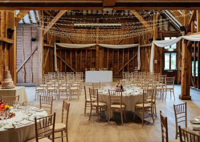 Tewin Bury Farm Wedding in The Tythe Barn