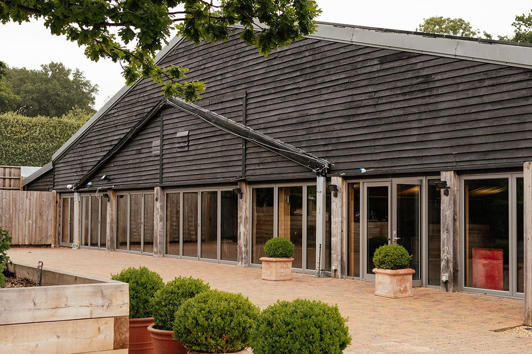 The Meadow Tewin Bury Farm Wedding Venue