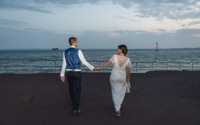 Southsea Castle Wedding Photographer | Anna & Dan 26.5.18