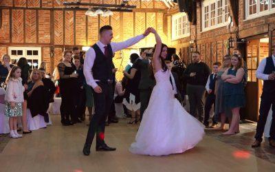 Ye Olde Plough House Wedding Film | Charlotte & Josh