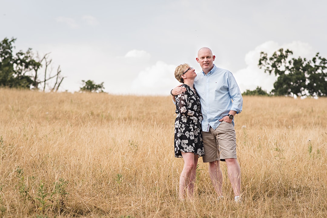 natural portrait photographer in harlow, essex